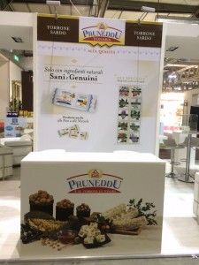 STAND 2 TUTTOFOOD