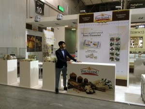 STAND 3 TUTTOFOOD
