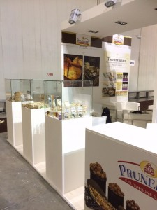 STAND 4 TUTTOFOOD
